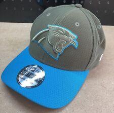 New Era Carolina Panthers 2017 Salute to Service Men s Flex Hat L XL 9164c60fd