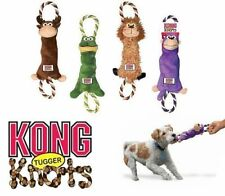 KONG Rope Dog Toys