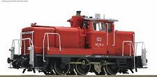 Roco 58530, Diesellok BR 365 der DB AG, AC digital , NEU, OVP