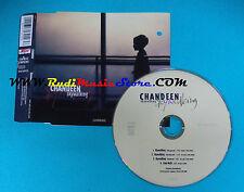 CD Singolo Chandeen Skywalking SPV 055-62193 CDS germany 1999 no lp mc vhs(S22)
