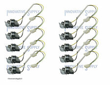 10-PACK Washer Lid Switch Assy - 3949238 Replacement Whirlpool Kenmore PS350431