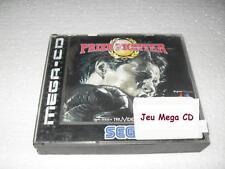Jeu Sega Megadrive Mega drive Prize Fighter (Mega CD)