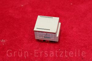 ORIGINAL Kondensator 411138001 AEG Electrolux Privileg Netzfilter Entstörfilter