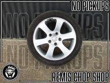 Gen WH Statesman Caprice VX International Mag Wheel Rim Parts Remis Chop Shop