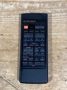 Genuine Pioneer CU-AX013 Hi-Fi Remote Control