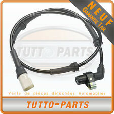 ABS SENSOR FRONT FORD MAIL COURIER FIESTA IV