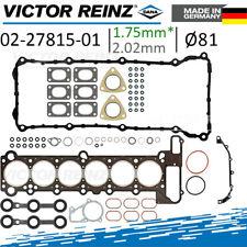 BMW M50 B20 Gasket Set 1.75mm Cylinder Head Victor Reinz 02-27815-01 11121730252