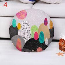 BN wonderfully colourful round cushion cover #4