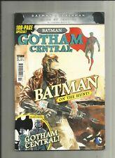 Batman Gotham Central . No 2. DC Titan Comics.