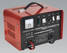 Sealey charge115 CARICA BATTERIE 19AMP 12/24V 230V
