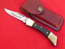 Case XX USA 2002 Hammerhead mint 59L stainless lockback knife & sheath