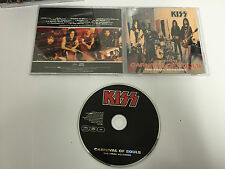 Kiss – Carnival Of Souls The Final Sessions Mercury 12 TRK PHCR-1560 CD Japan