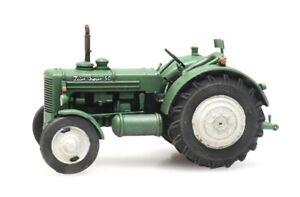Artitec 387.420 - 1/87/H0 Zetor Super 50 Tractor - New