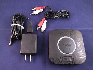 1Mii B06 Bluetooth Receiver HIFI Wireless Audio Adapter