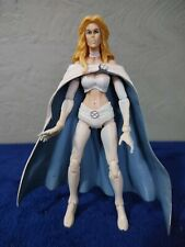 Marvel Legends Emma Frost Annihilus BAF Hasbro 2007 (LOOSE)