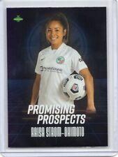 Raisa Strom-Okimoto | 2021 Parkside NWSL Premier #12 [Promising Prospects] | KC