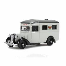Austin Contemporary Diecast Ambulances