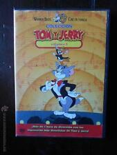 DVD COLECCION TOM Y JERRY VOLUMEN 3 - WARNER BROS (6K)