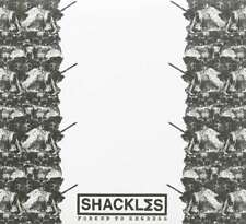 : SHACKLES - FORCED TO REGRESS  Audio CD