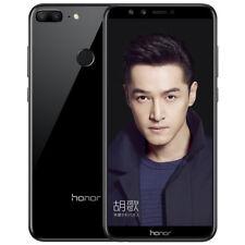 Huawei honor 9 Lite 4G 64GB Dual-sim Midnight Black EU