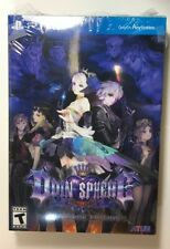 PlayStation 4: Odin Sphere Leifthrasir Storybook Edition (No Game)