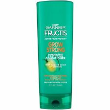 Garnier Hair Care Fructis Grow Strong Conditioner, 12 fl oz