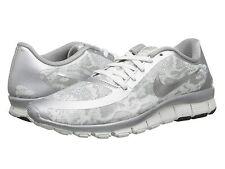 Turnschuhe und Sneaker in silberner Farbe für Damen