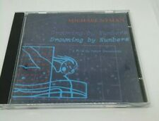 Michael Nyman - Drowning by Numbers (1988) CD OST Soundtrack
