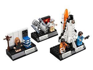 LEGO ® IDEAS Women of NASA (21312)