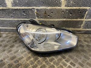 FORD C MAX FACELIFT DRIVERS SIDE O/S HEADLIGHT 7M5T-13W029-BB  2009