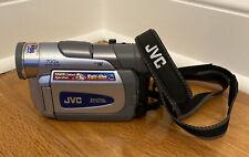 JVC Digital Video Camcorder Camera GR-D31U No Charger UNTESTED