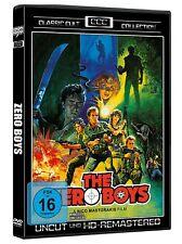 The Zero Boys - Classic Cult Edition (DVD) NEU