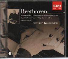 Kovacevich(CD Album)Piano Sonata No.29 In B Flat-New