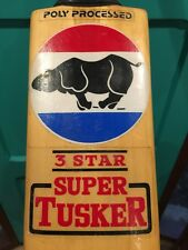 SYMONDS Vintage Super Tusker Cricket Bat- English Willow