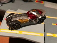 Hot Wheels Marvel Star Lord Truck Car Diecast 1/64 Trailer 2014 CHM07 Disney