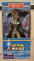 """Darth Vader 11"""" Star Wars The Empire Strikes Back Character Action Figure SEALED"""