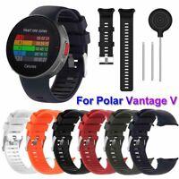 armband armbänder ersatz - silikon - armband For Polar Vantage V Band