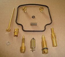 Honda NX 650 Dominator RD02 Bj.88-94 Vergaser - Reparatur Kit carburator parts