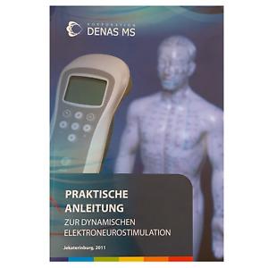 DENAS DiaDENS Handbuch Praktische Anleitung zur Elektroneurostimulation