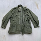 Vintage US ARMY M-1951 M-51 M51 Field Jacket (XLarge) Big Size! Mint XL ShellOriginal Period Items - 13982