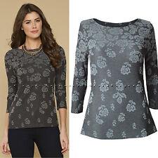 Monsoon Women's Viscose Hip Length Other Tops & Shirts