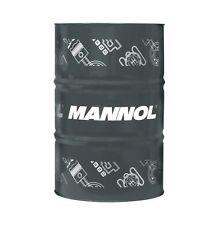 5W-30 Mannol OEM Motoröl Öl synthetisch Motorenöl 60 L. VW Audi Skoda 5W/30 5W30