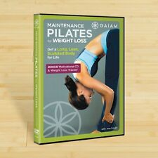 NEW - Maintenance Pilates for Weight Loss