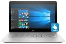"*NEW*HP ENVY 17t Touch Core i7 /16GB / 512GB SSD /GT 940MX /1080p /17.3"" / WIN10"