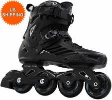 LIKU Professional Roller Skates Mens Speed Inline Skates Unisex Roller Skates