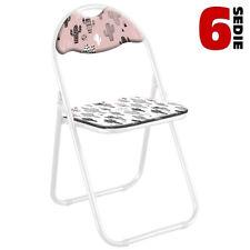 Sedie imbottite | Acquisti Online su eBay