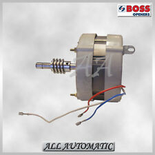 BOSS™ BOL4 Motor Assembly (Garage Door Spare Parts)