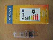 OMNILUX EHJ 24V/250W G-6.35 500h 3000K #88289105