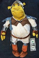 2006 DREAMWORKS PELÍCULA ANIMACIÓN 63.5cm nanco Shrek The Third Big relleno