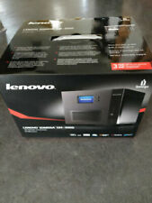 NEW Lenovo Iomega ix4-300d Network Storage 70B8 -SATA/ NAS/RAID MINI server